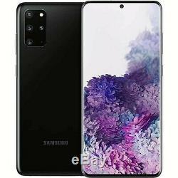 (-20%) Samsung Galaxy S20+ Plus 128 Go RAM 8 Go ROM (Original)