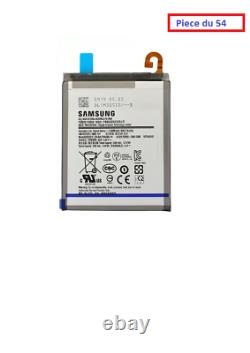 Batterie Interne Originale Samsung Galaxy A10 Sm-105f A105f