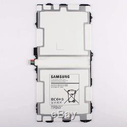 Batterie NEUVE original Samsung Pile EB-BT800FBE Pour SM-T800 GALAXY TAB S 10.5