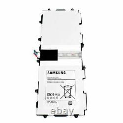 Batterie Oem Originale T4500e Samsung Galaxy Tab 3 P5200 P5210 P5220 10,1