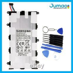 Batterie Original Samsung Galaxy Tab 2 7 P3100- P3110- P3131 SP4960C3B 4000mAh