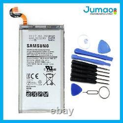 Batterie Original pour téléphone mobile Samsung Galaxy S9 3000Mah EB-BG960ABE