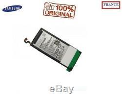 Batterie Samsung Galaxy S7 Sm-g930f Original