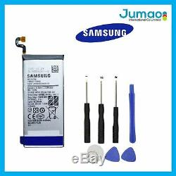 Batterie interne original EB-BG930ABE pour mobile Samsung Galaxy S7 G930 3000mAh