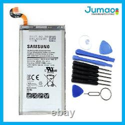 Batterie interne original EB-BG960ABE 3000Mah Pour mobile Samsung Galaxy S9