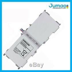 Batterie interne original Samsung Galaxy Tab 4 10.1 T530 T531 T535 6800mAh