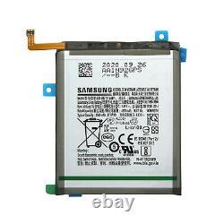 Bloc Complet Galaxy A52 et A52s Écran LCD Vitre Tactile Original Samsung noir
