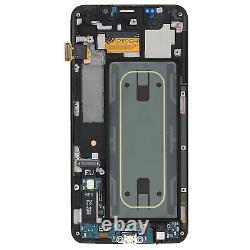 Bloc Complet Samsung Galaxy S6 Edge Plus Écran LCD Vitre Tactile Original or