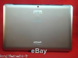 Capot arrière cover tablette Samsung Galaxy Tab 2 GT-P5110 pièces originales