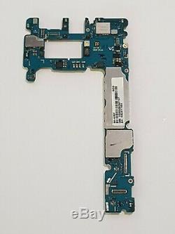 Carte-Mère Motherboard Samsung Galaxy Note 8 SM-N950F 64Go Libre Original