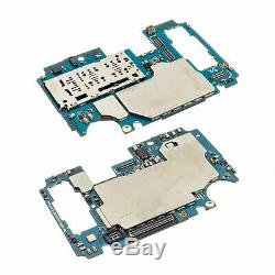 Carte Mère Samsung Galaxy A70 SM-A705FN 128GB Dual Sim Libre Original Utilisé