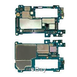 Carte Mère Samsung Galaxy Fold SM-F900F/DS 512GB Dual Sim Libre Original Utilisé