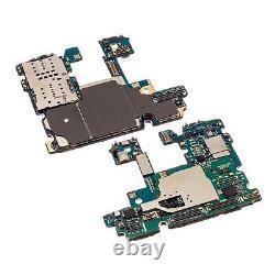 Carte Mère Samsung Galaxy Note 10 Plus SM-N975F 256GB Dual SIM Libre Original Ut