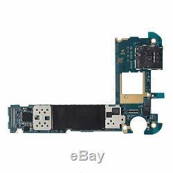 Carte-Mère Samsung Galaxy S6 EDGE SM-G925F 128GB Libre Original D'Occasion