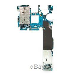 Carte-Mère Samsung Galaxy S9 SM-G960F 64GB Dual SIM Libre Original D'Occasion