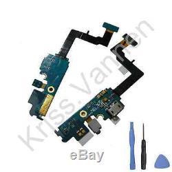 Connecteur de Charge + Micro Original Samsung Galaxy S2 i9100 i9100P + Outils