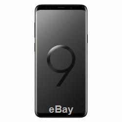 Déverrouillé Original Samsung Galaxy S9 SM-G960F 64 Go GSM Android SmartPhone