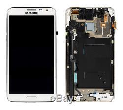 Display Ecran Ecran LCD Ecran Samsung Galaxy Note 3 Neo N7505 Original