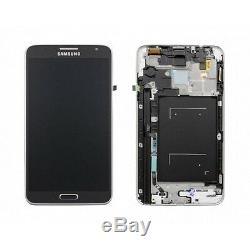 Display Ecran Ecran LCD Ecran Samsung Galaxy Note 3 Neo N7505 Originale