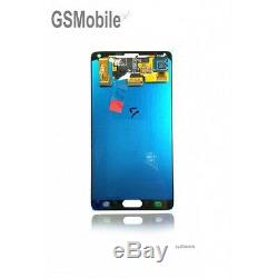 Display Ecran LCD Module Samsung Galaxy Note 4 N910 N910F Black Original