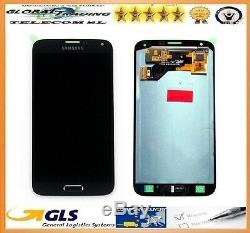 Display Ecran LCD pour Samsung Galaxy S5 Neo G903F GH97-17787A Original Noir