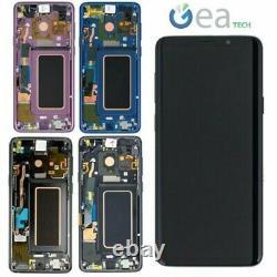 Display LCD + Frame Original SAMSUNG Écran Tactile Pour Galaxy S8+ Plus SM-G955F