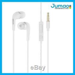 Écouteurs Intra-auriculaires Blanc original EHS64AVFWE pour Samsung Galaxy A40