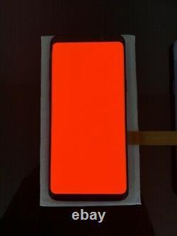 Ecran Amoled Original Samsung Galaxy S9 / G960F 14