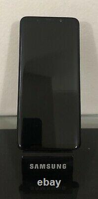 Écran Amoled Original Samsung Galaxy S9 Plus / G965F Noir (GH97-21691A)
