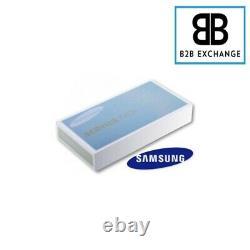 Écran Complet Châssis NOIR Samsung Galaxy Note 20 Ultra N985F/N986F 5G Original