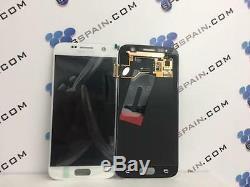 Ecran Complet ORIGINAL Samsung Galaxy S7 SM-G930 BLANC + COLLE