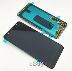 Ecran Complet Original Samsung Galaxy A6 Plus 2018 (A605)