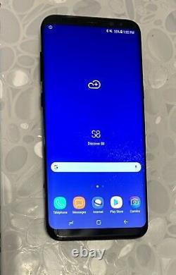 Ecran Complet doriginal Samsung Galaxy S8 Plus SM-G955F