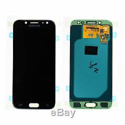 Ecran LCD Gold Or Noir Silver Original Samsung Galaxy J5 2017 SM-J530F