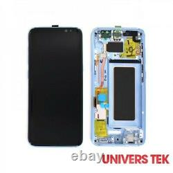 Ecran LCD/ LCD screen Samsung Galaxy S8 Plus SM-G955F Original
