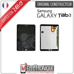 Ecran LCD Noir Original Samsung Galaxy Tab S3 9.7 Sm-t825