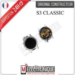 Ecran LCD Original Samsung Galaxy Gear S3 Classic Sm-r770 /