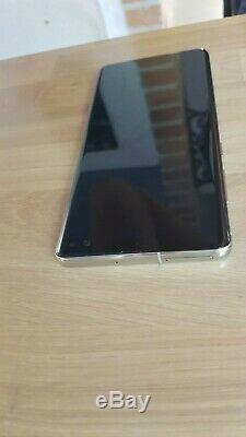 Ecran LCD Original Samsung Galaxy S10+ S10 Plus Sm-g975f + Batterie