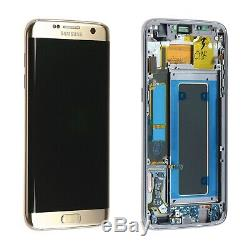 Ecran LCD Original Samsung Galaxy S7 Edge Or Produit Samsung