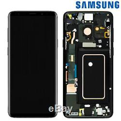 Ecran LCD Original Samsung Galaxy S8 Plus Produit Samsung