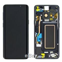 Ecran LCD Original Samsung Galaxy S9 Noir Produit Samsung