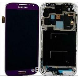 Écran LCD SAMSUNG GALAXY S4 i9505 ALTO ORIGINAL