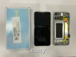 Ecran LCD Samsung Galaxy S10e SM-G970 Noir Original (SERVICE PACK)