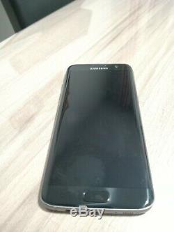 Écran LCD + Tactile Original Samsung Galaxy S7 Edge Complet Noir
