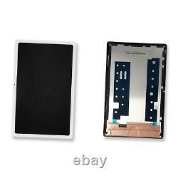 Ecran LCD Vitre Tactile Original Samsung Galaxy Tab A7 10.4 Sm-t500 Blanc