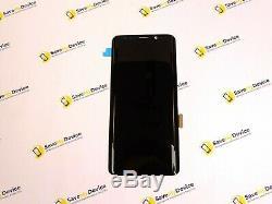 Ecran LCD Vitre Tactile Telephone Samsung Galaxy S9 G960 Original Refurb Neuf