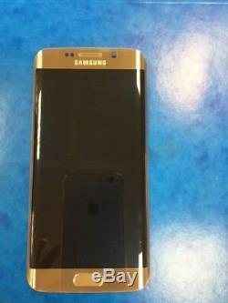 Ecran LCD original SAMSUNG GALAXY S6 EDGE OR