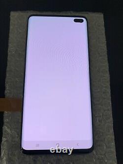 Ecran Occasion Original Samsung Galaxy S10 / SM-G973F