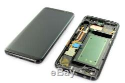 Ecran Original Noir Samsung galaxy S8 G950F