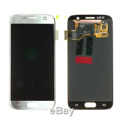 Ecran Original Samsung galaxy S7 G930F Argent